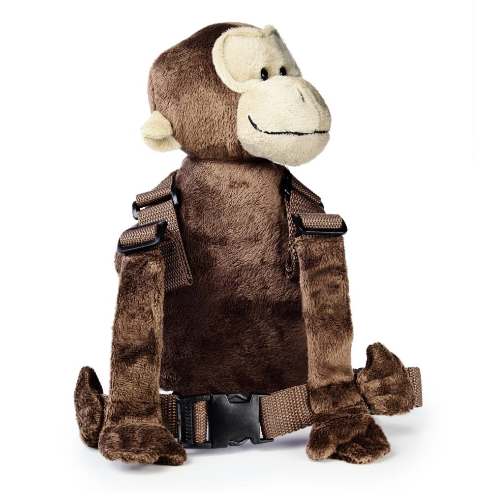 Goldbug Harness Buddy Chimp - click here for full details.