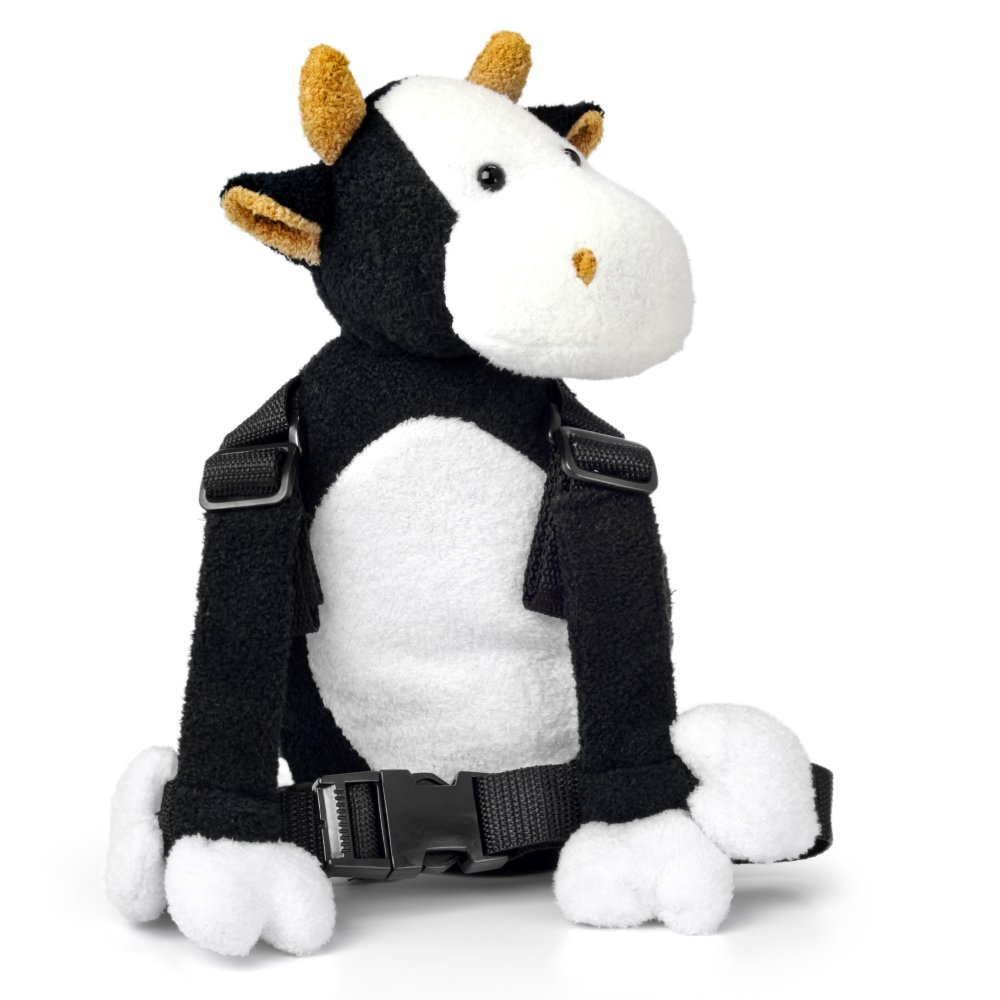 Goldbug Harness Buddy Cow - click here for full details.