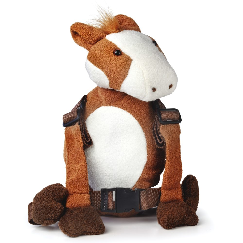 Goldbug Harness Buddy Pony - click here for full details.