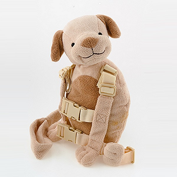 Goldbug Harness Buddy  Puppy - click here for full details.